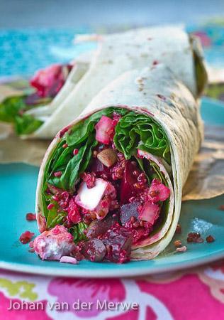 food stylist image