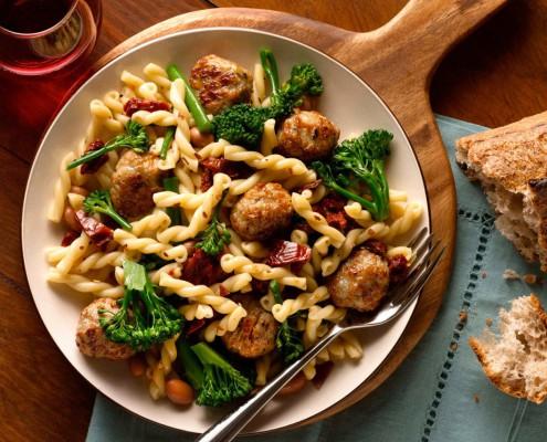 Kelly Upson Food Stylist
