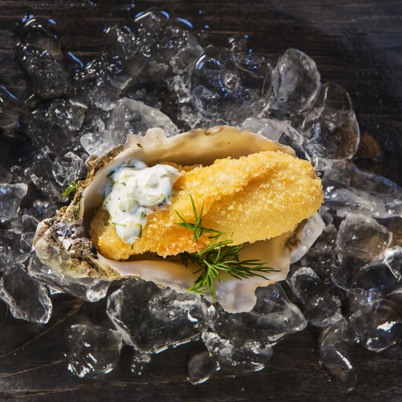 Johan van der Merwe Food Stylist