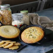 Ashlyn Morgan Knoxville, TN - food styling