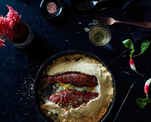 Food Styling 2019