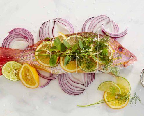 Food Styling by Laurel Z