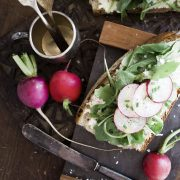 Anni Daulter Denver Food Styling