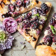 Anni Daulter Food Stylist