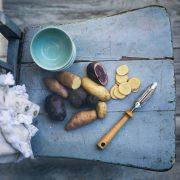 Anni Daulter Denver Food Stylist