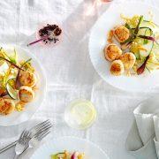 Dana Bonagura NY food stylist