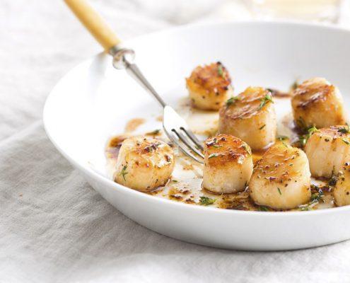 Teresa Blackburn food styling