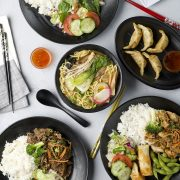 Ashlyn Morgan Knoxville Food Stylist