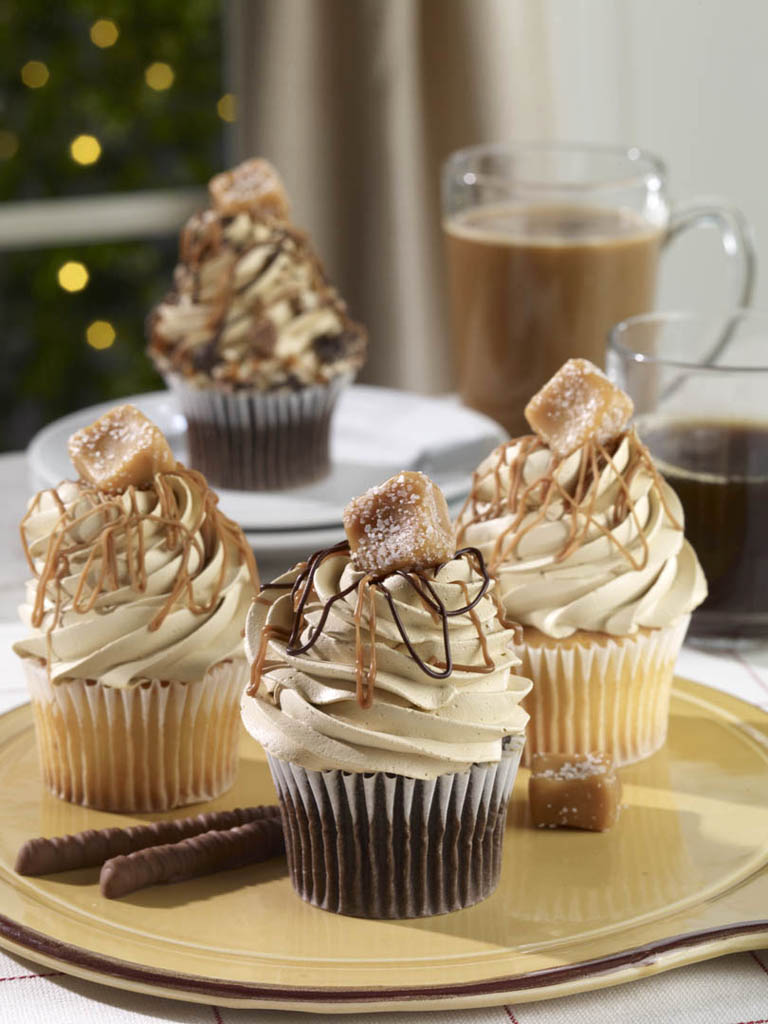 Cupcake Food Photography