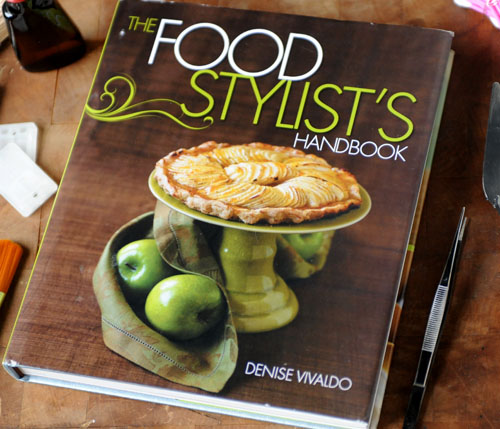 The Food Stylist's Handbook Review