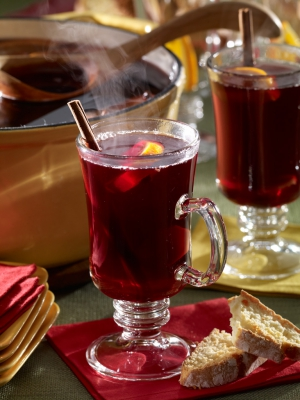 food photograper - hot apple cider