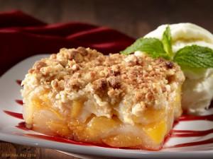 dessert food photographer