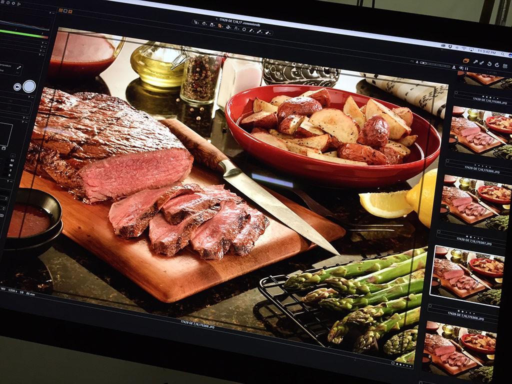 food photography secrets!