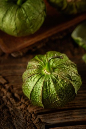 Food Photo of tomatillo