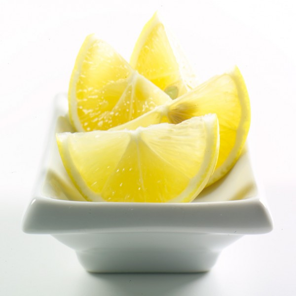 food photographer - lemons